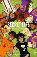 The Secret Life Of The American Teenager (Heroes of Olympus AU) {Book 1} by WaveOcean704