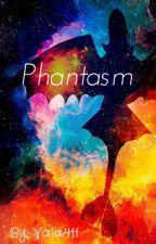 Phantasm (HTTYD fic) by Vala411