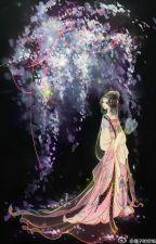 THẾ GẢ  - MỘC DOANH by Anrea96