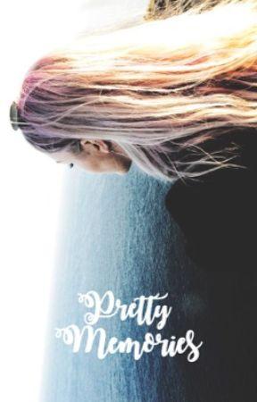 Pretty Memories [Dallas Winston] by remember80s
