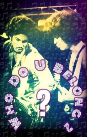 Who Do U Belong 2? by PantlessGenie