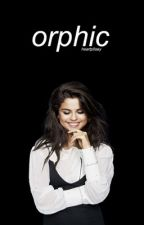 orphic [1] ⇻ stiles stilinski by softbriens