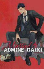 Married To Aomine Daiki by BakaMattsun