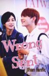 Wrong Sent cover