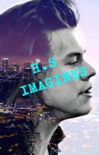 H.S IMAGINES! by savage_duck