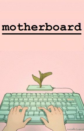 motherboard ; malum by Basorexic