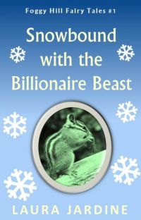 Snowbound with the Billionaire Beast cover