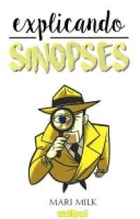 Explicando Sinopses cover