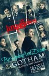 Gotham Imagines cover