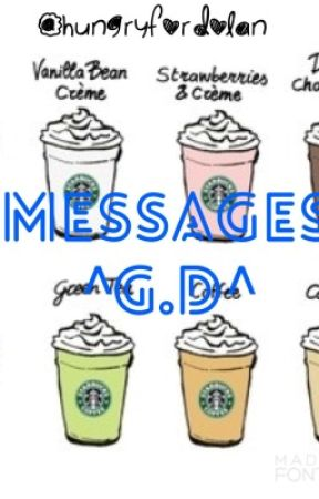 Messages ^G.D^ by HungryForDolan