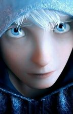Angel (Jack Frost x Reader) by just_another_girl09