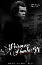 Prisoner Number 94   H.S بقلم GiGi_94_Styles