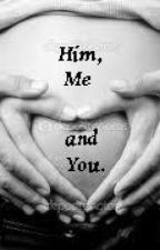 Him, Me and You by ChessRedtree