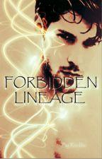 Forbidden Lineage by Recklis