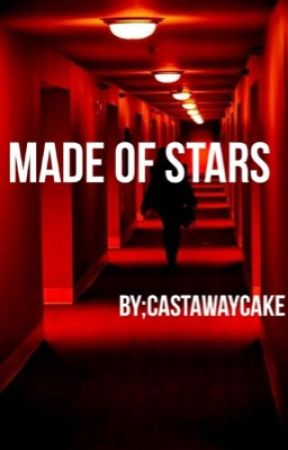 Made of stars | cake (COMPLETED) by castawaycake