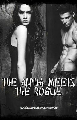 The Alpha Meets The Rogue