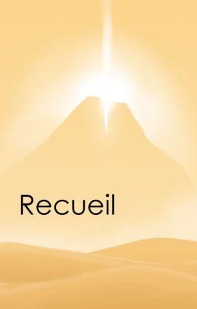 Recueil by Caevorn
