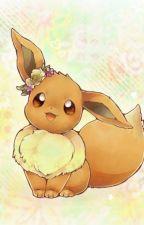 Pokemon Eeveelution Gijinka x Reader by ifartartistics