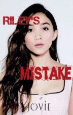 Riley's Mistake #Wattys2016 by Jovie2016
