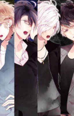 Đọc truyện Chuyện diabolik lovers mớiYui là vampire