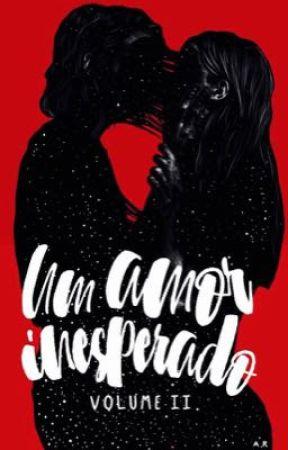Um amor inesperado II (Criminal Minds) by paradoxismos