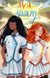 Avia Academy [Years One and Two] cover