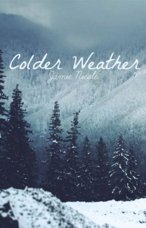 Colder Weather by NicoleEvette
