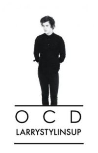 OCD ➳ Larry Stylinson cover