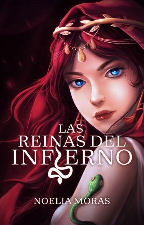 Las reinas del Infierno (Saga Scarlet #1) by NoeliaMoras