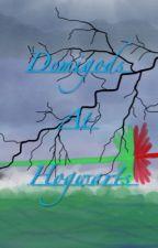 Demigods at Hogwarts by ArawnHunter