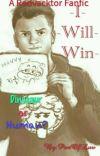 I Will Win: A Redvacktor Fan Fic (Complete) cover