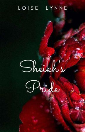 Sheik's Pride by aosfiction