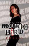 MOCKINGBIRD | Spencer Reid ✔️ cover