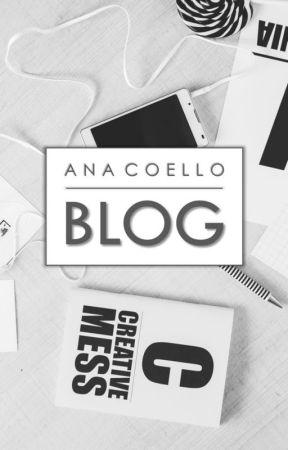 Blog ANA COELLO by Themma
