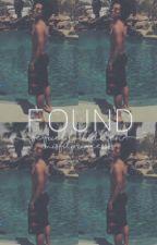 Found (sequel to Hidden) by misfitprincessss