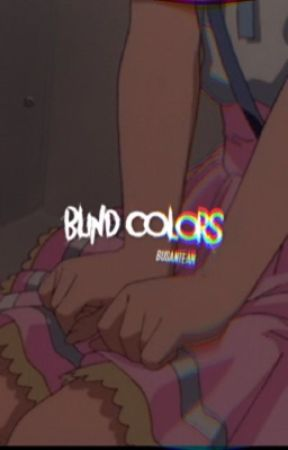 blind colors. by busanteam