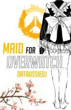 Maid For Overwatch // Overwatch FF by LudensKekko
