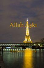 Müslüman aile by FatmaSenaEmik