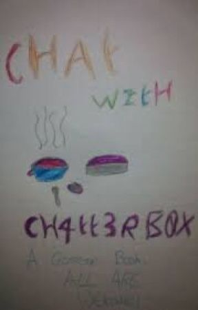 chat with ch4tt3rb0x by Ch4tt3rb0x