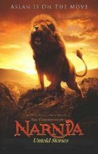 The Chronicles of Narnia: Untold Stories by klrkitty