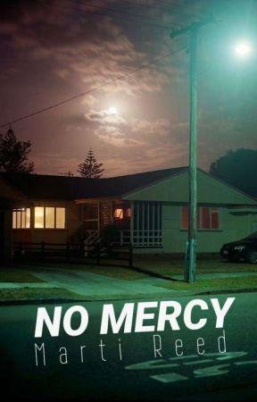 No Mercy by mairthinin