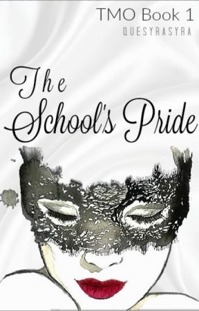 The School's Pride  by quesyrasyra