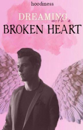 Dreaming With A Broken Heart // SAPHAEL OS by hoodiness