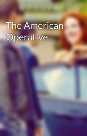 The American Operative by CallieBarton