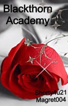 Blackthorn Academy by shorty4u21