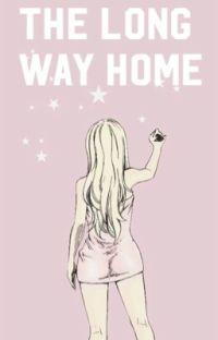 THE LONG WAY HOME • NaLu fanfic ~ MushiSquishi 2016 cover