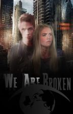 We Are Broken ➳ Falling Skies by EmRose__