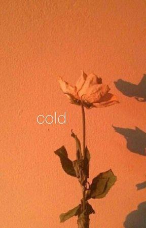 cold   jjk by keulloi