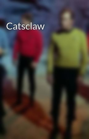 Catsclaw by FCWritingCollective