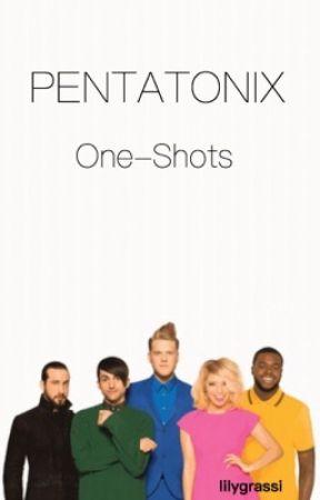 Pentatonix One-Shots by lilygrassi